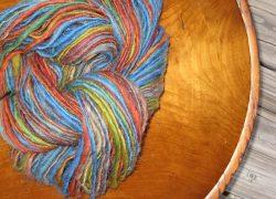 skein-box of pastels